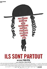 poster Ils sont partout (2016)