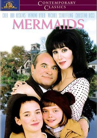 poster Mermaids (1990)
