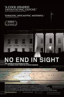 poster No End in Sight (2007)
