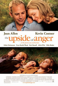 poster The Upside of Anger (2005)
