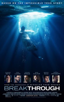 poster Breakthrough (2019)