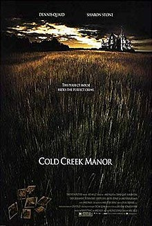 poster Cold Creek Manor (2003)