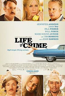 poster Life of Crime (2013)