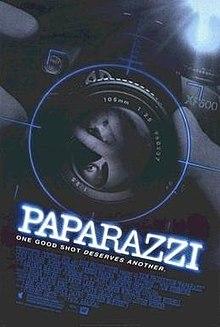 poster Paparazzi (2004)