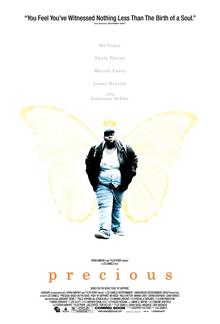 poster Precious (2009)