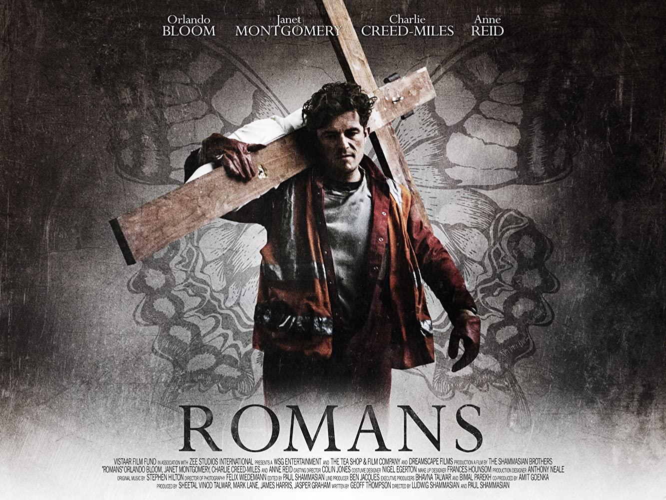poster Romans (2017)
