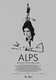 poster Alpeis (2011)