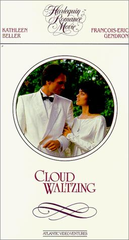 poster Cloud Waltzing (1987)