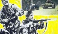 poster Commando suicida (1968)