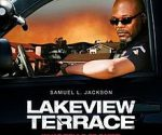 poster Lakeview Terrace (2008)