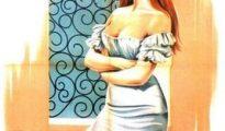 poster Le fils de Caroline cherie (1955)