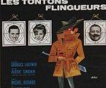 poster Les tontons flingueurs (1963)