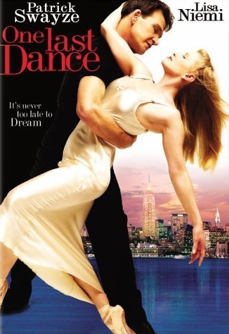 poster One Last Dance (2003