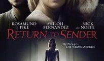 poster Return to Sender (2015)