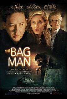 poster The Bag Man (2014)