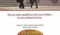 poster The Rainmaker (1997)