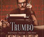poster Trumbo (2015)