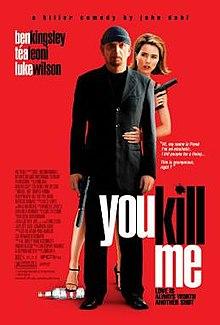 poster You Kill Me (2007)