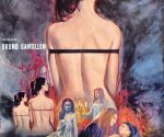 poster poster Morgane et Ses Nymphes - Girl Slaves of Morgana Le Fay (1971)