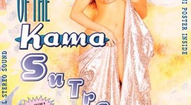 poster Ancient Secrets of the Kama Sutra (1997)