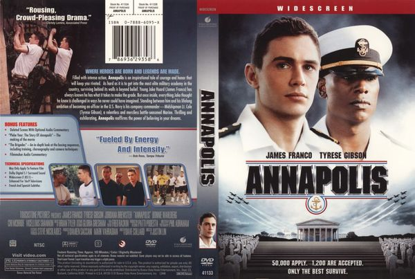 poster Annapolis (2006)