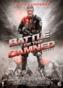 poster Battle of the Damned (2013)
