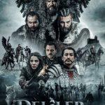 poster Deliler (2018)
