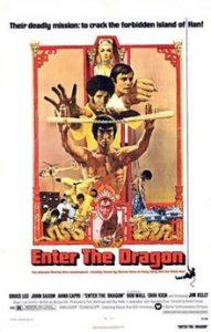poster Enter the Dragon (1973)