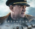 poster Greyhound (2020)