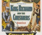poster King Richard and the Crusaders (1954)