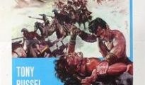 poster La rivolta dei sette (1964)