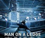 poster Man on a Ledge (2012)