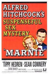 poster Marnie (1964)