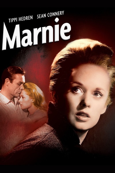 poster Marnie (1964) 2