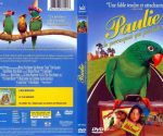 poster Paulie (1998)
