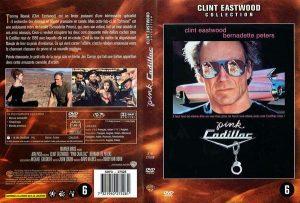 poster Pink Cadillac (1989)