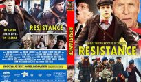 poster Resistance (2020)