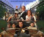 poster Richie Rich (1994)
