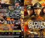 poster Secret Weapon (2019)