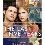 poster The Last Five Years (2014)