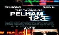 poster The Taking of Pelham 123 (2009)
