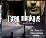 poster Three Monkeys (2008)