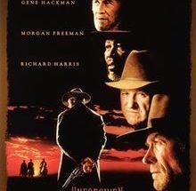 poster Unforgiven (1992)