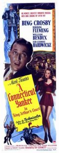 poster A Connecticut Yankee in King Arthur's Court (1948)