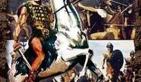 poster Brennus, Enemy of Rome (1963)