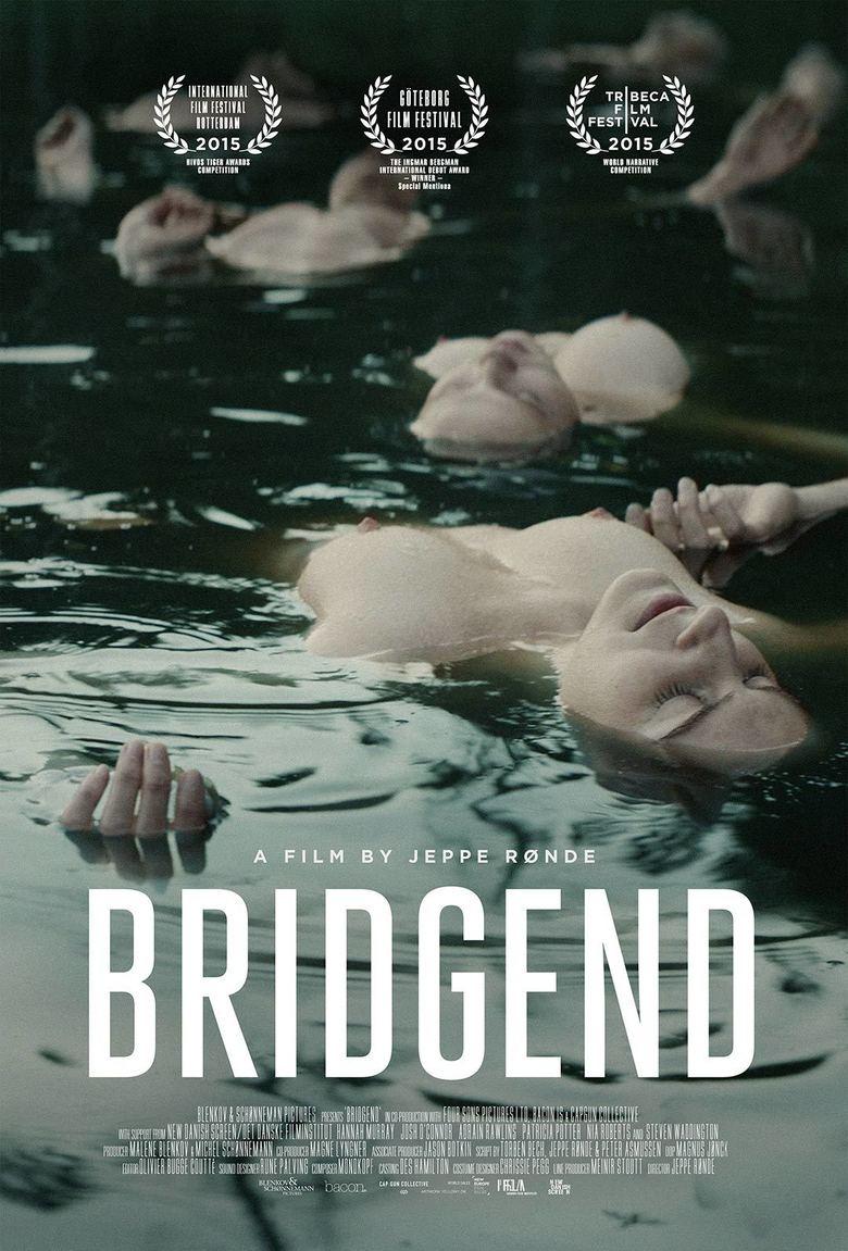 poster Bridgend (2015)