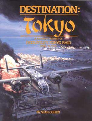 poster Destination Tokyo (1943)