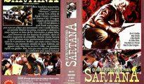 poster Four Came to Kill Sartana (1969)