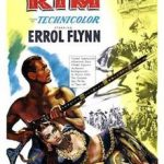 poster Kim (1950)