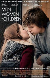 poster Men, Women & Children (2014)